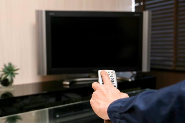 モニタとテレビの違い