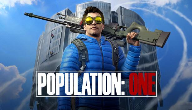 POPULATION:ONEってどんなゲーム