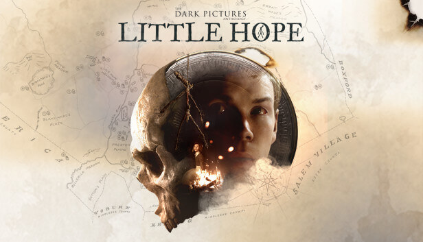 THE DARK PICTURES LITTLE HOPEってどんなゲーム?