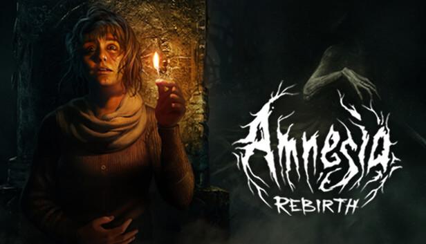 Amnesia:rebirthとは