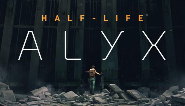 Halflifealyxをプレイする前にプレイすると楽しめる7選