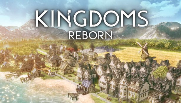 kingdams reborn ってどんなゲーム?