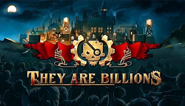 The Are Billions ってどんなゲーム?