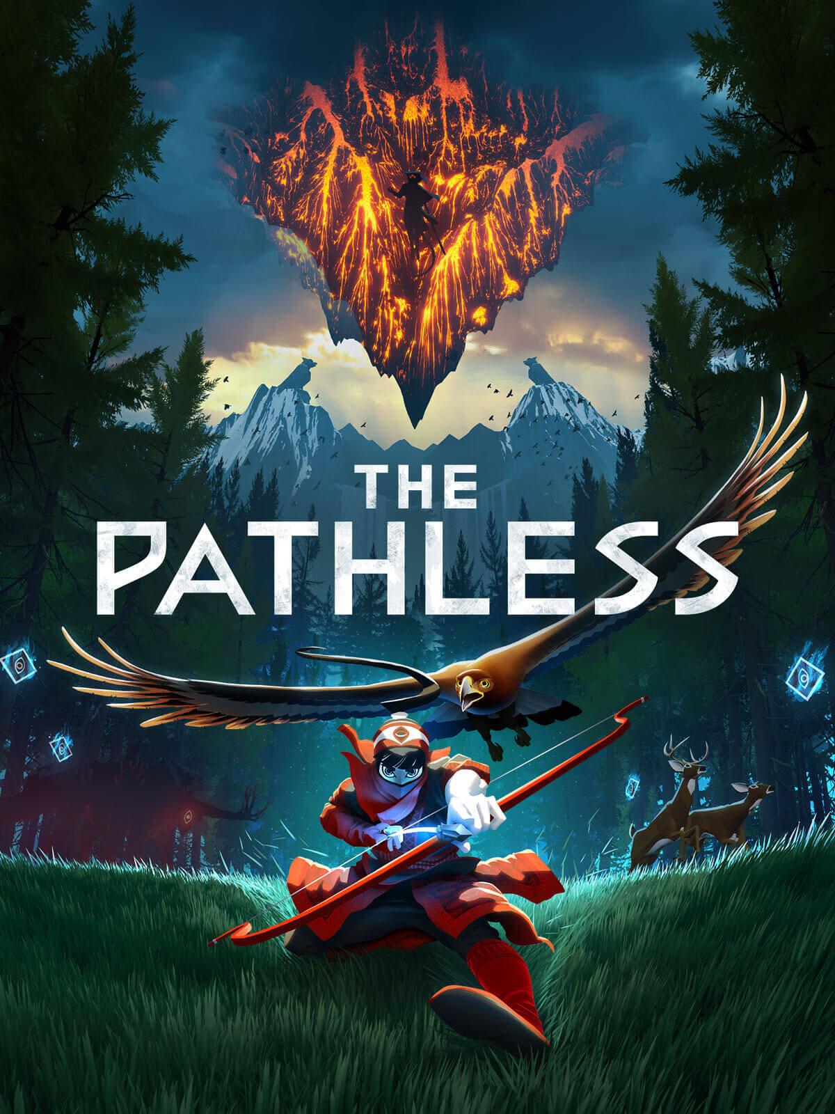 the pathless ってどんなゲーム?