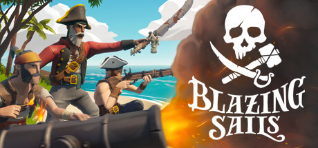Blazing Sailsってどんなゲーム