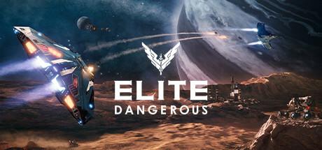 Elite Dangerousってどんなゲーム?