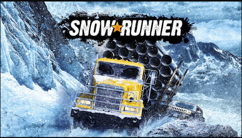 SNOWRUNNER ってどんなゲーム?