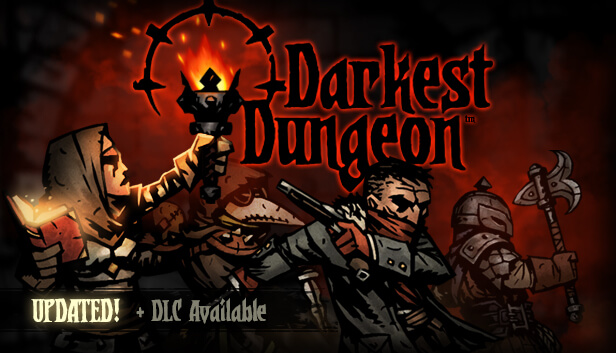 darkest dungeonってどんなゲーム?