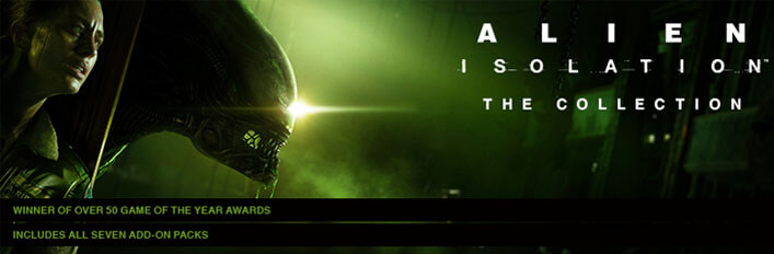 alien:isolation ってどんなゲーム?2