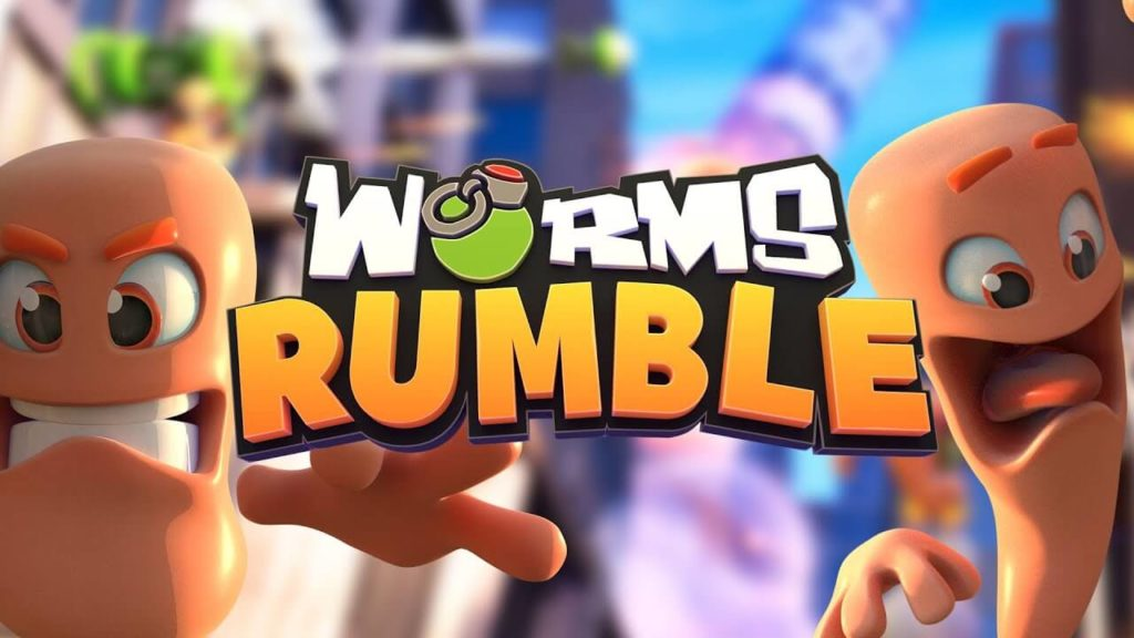 Wormsrumbleってどんなゲーム?2