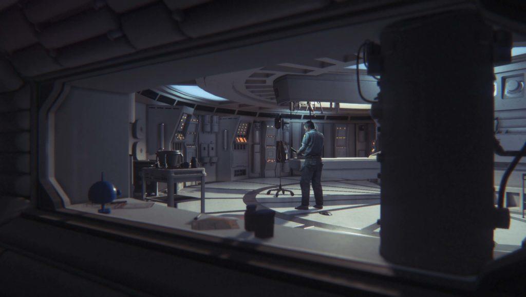 alien:isolation ってどんなゲーム?3
