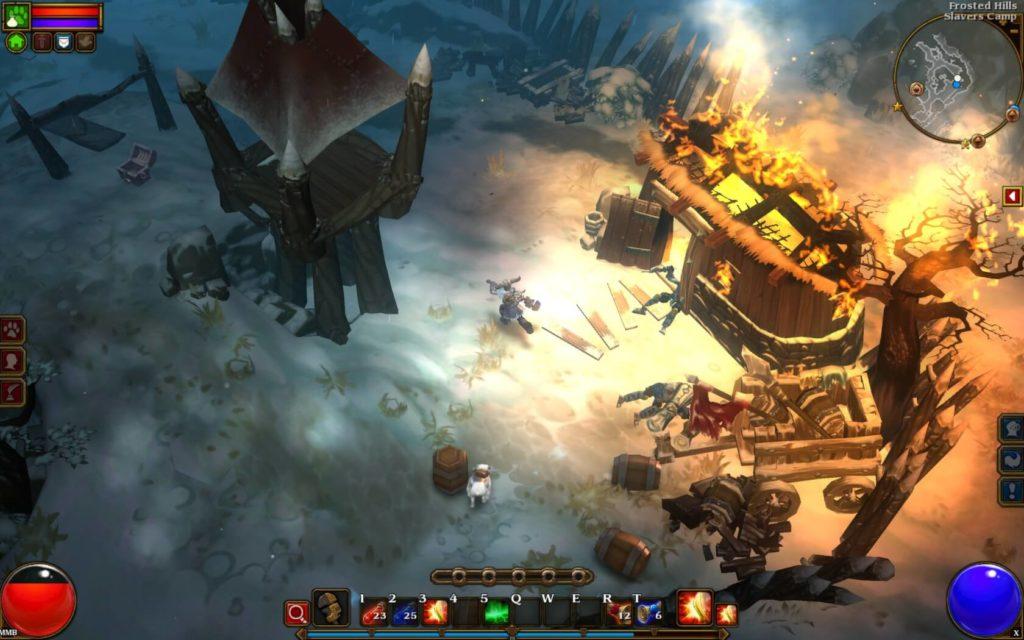Torchlight II ってどんなゲーム?3