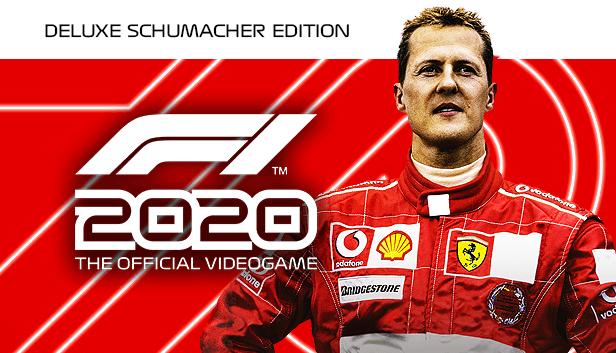 F1 2020ってどんなゲーム?