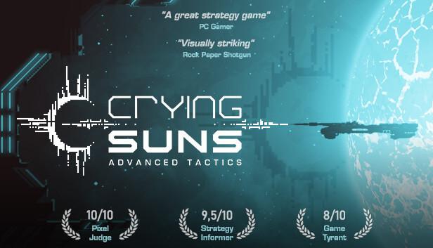 crying suns ってどんなゲーム?