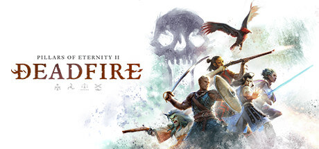 Pillars of Eternity II: Deadfireってどんなゲーム?