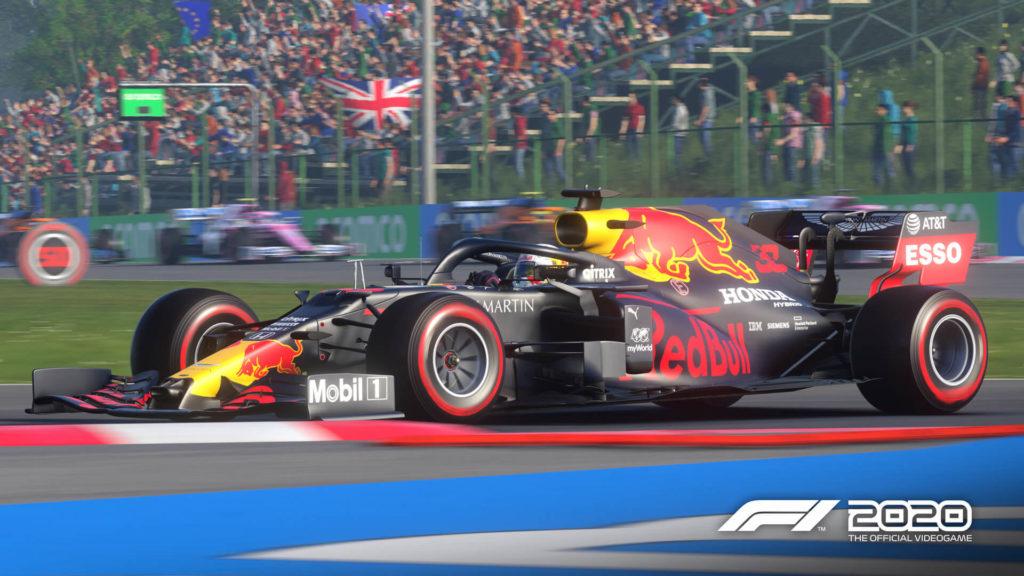 F1 2020ってどんなゲーム?3