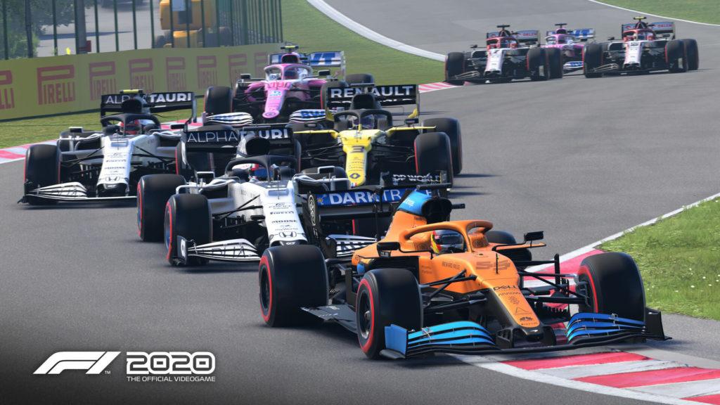 F1 2020ってどんなゲーム?2
