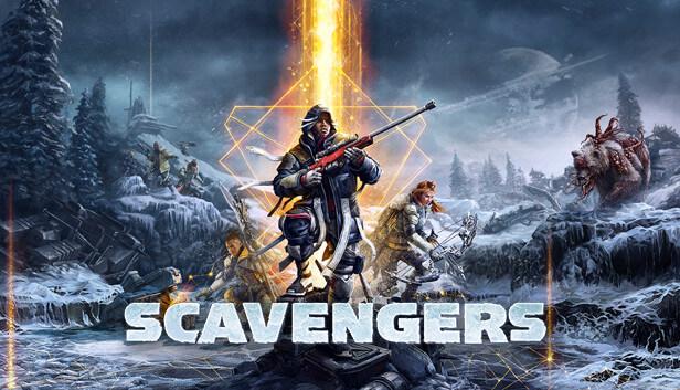 Scavengersってどんなゲーム?3