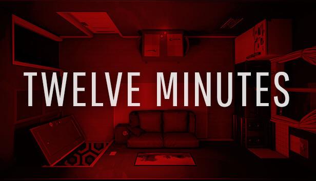 Twelve minutesってどんなゲーム?