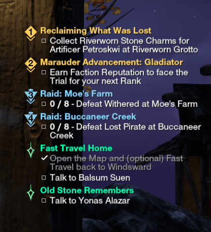 newworld quest ui